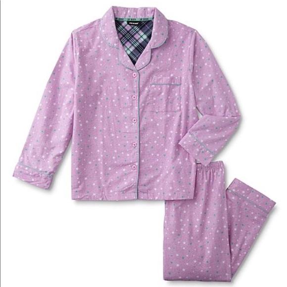 605ca94e34f7 Women s 100% Cotton Flannel Pajama Shirt   Pants